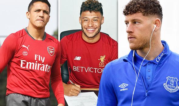 Transfer news LIVE updates Man Utd Chelsea