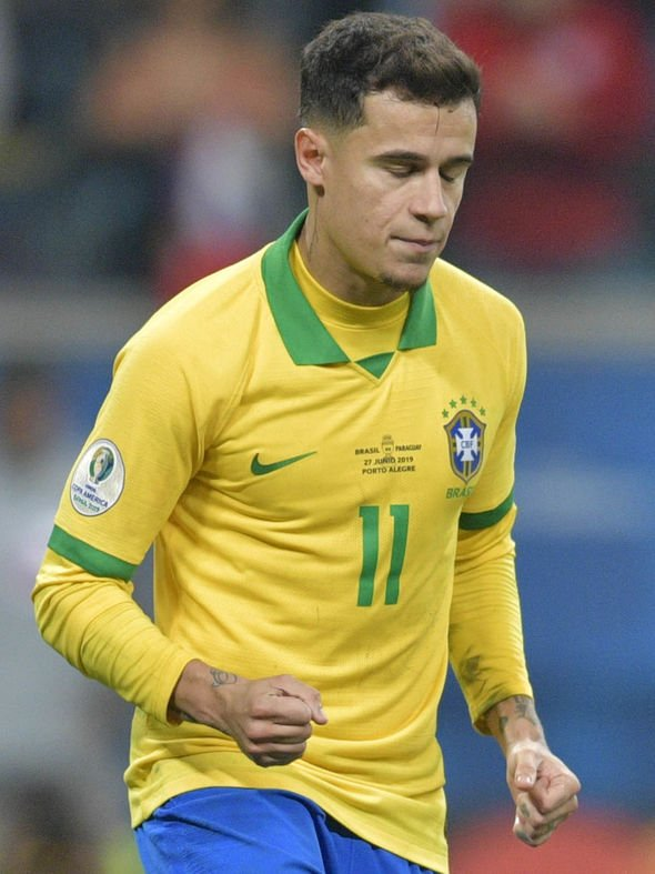 Transfer news LIVE: Will Philippe Coutinho be on the move this summer?
