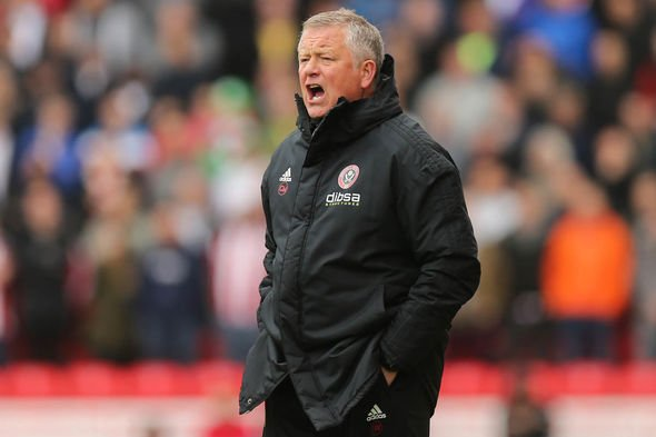 Transfer news LIVE: Chris Wilder has signed a new contract at Sheffield United