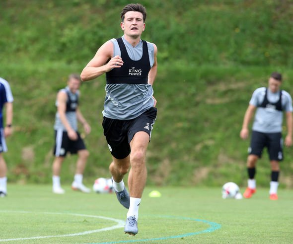 Transfer news LIVE: Man Utd continue to be linked with Harry Maguire