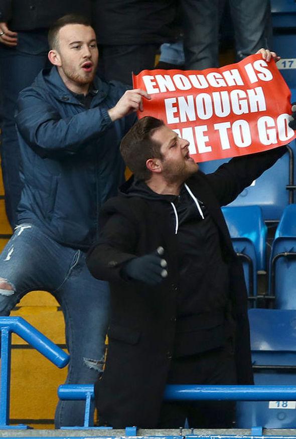 Arsenal fan Kane Hopps