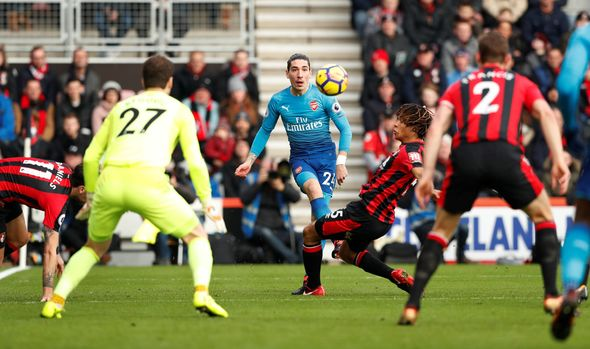 Bournemouth vs Arsenal LIVE updates: Latest Premier League score, news and goals