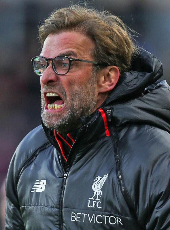 But Hamann was full of praise for Liverpool boss Jurgen Klopp