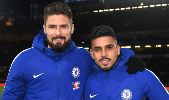 Image result for Emerson Palmieri