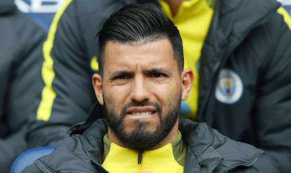 Chelsea Transfer News: Pep Guardiola is happy to sell Sergio Aguero, reports claim