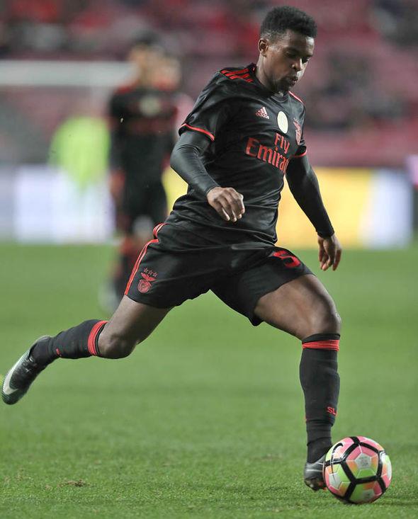 Nelson Semedo transfer latest