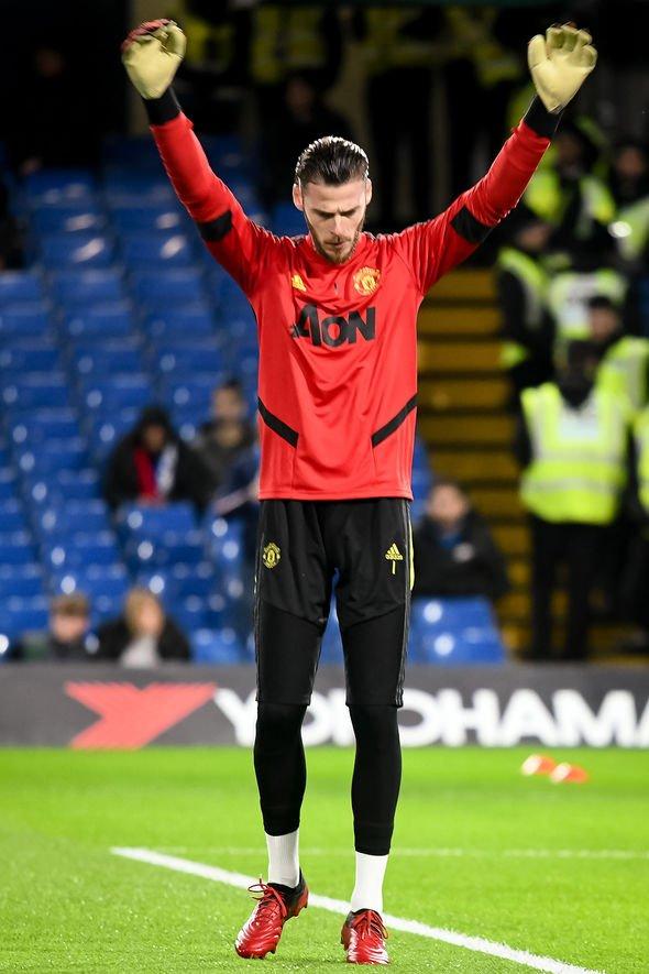 Chelsea vs Man Utd LIVE: Premier League score, team news and latest updates