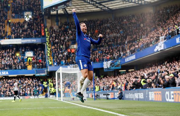 Chelsea vs Newcastle LIVE: Latest Premier League team news, updates & analysis from Stamford Bridge
