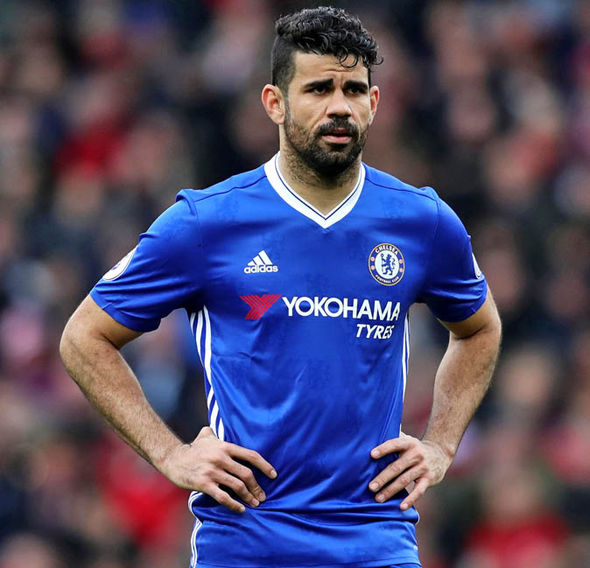 Costa admitted earlier this week that he tried everything to push through a move to Atletico