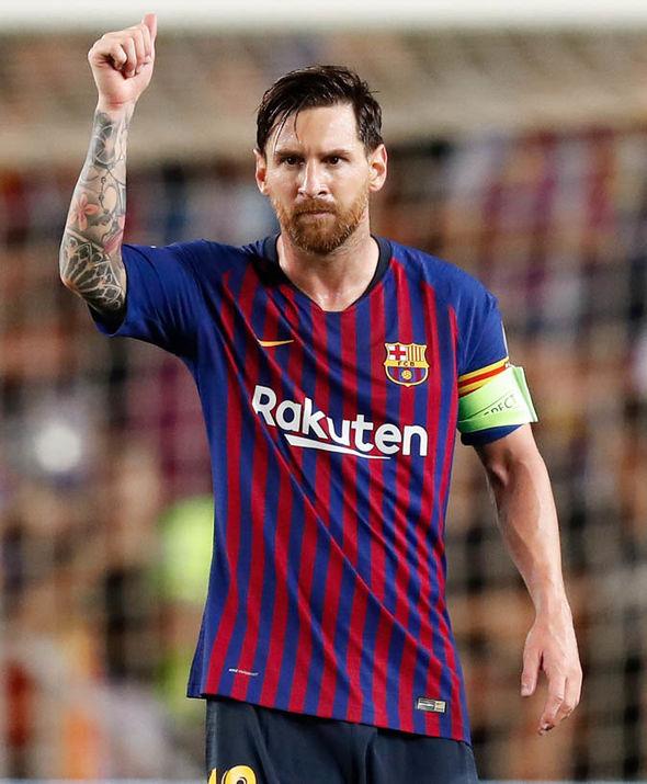 Cristiano Ronaldo Juventus Lionel Messi Real Madrid