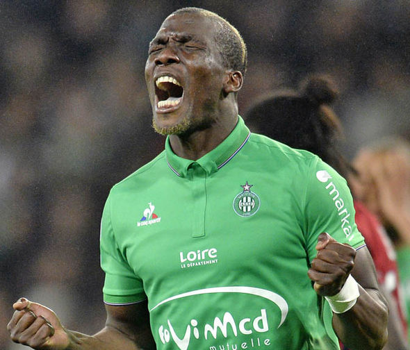 Florentin Pogba wants to 'kill' Paul according to St Etienne boss Christophe Galtier