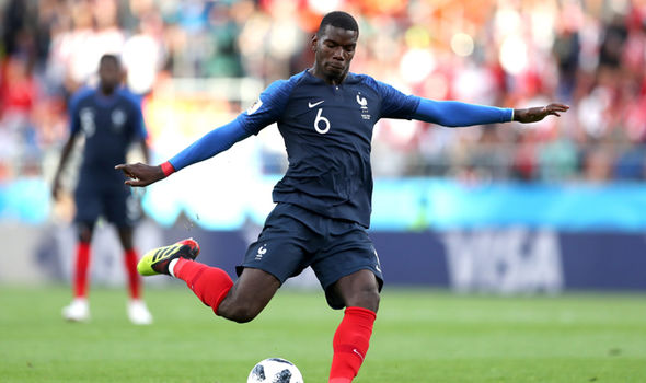 France vs Peru: Live World Cup score, goals and updates as Antoine Griezmann starts  World Cup result: France 1-0 Peru; Kylian Mbappe scores as Les Bleus reach knockout stages | Football | Sport France vs Peru Live World Cup score goals and updates as Antoine Griezmann starts 1390398