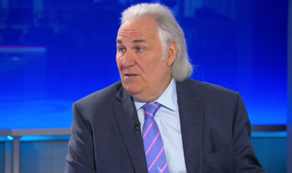 Gerry Francis 2