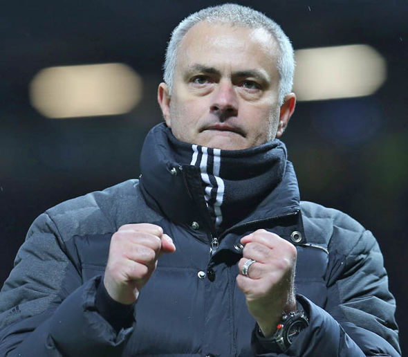 Jose Mourinho is expected to be given another huge transfer kitty this summer