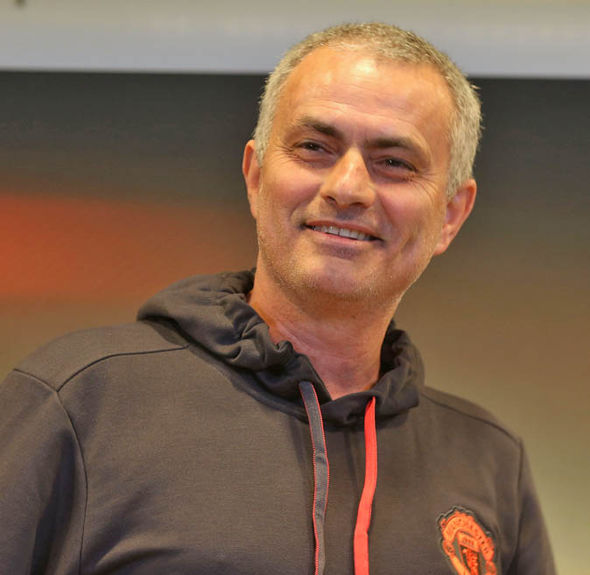 Jose Mourinho is yet to start Romero in a Premier League game this season