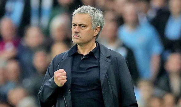 Jose Mourinhoi