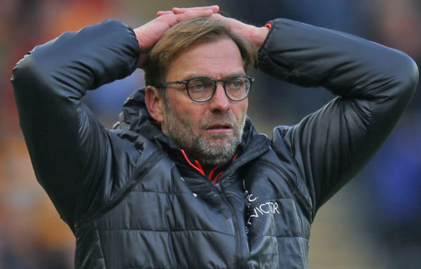 Jurgen Klopp can bring success back to Liverpool, according to Rush