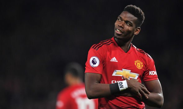 Juventus are hoping new Italian tax laws that are set to be introduced will help them sign Pogba