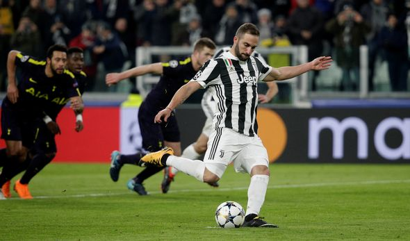 Juventus vs Tottenham LIVE updates: Latest Champions League scores