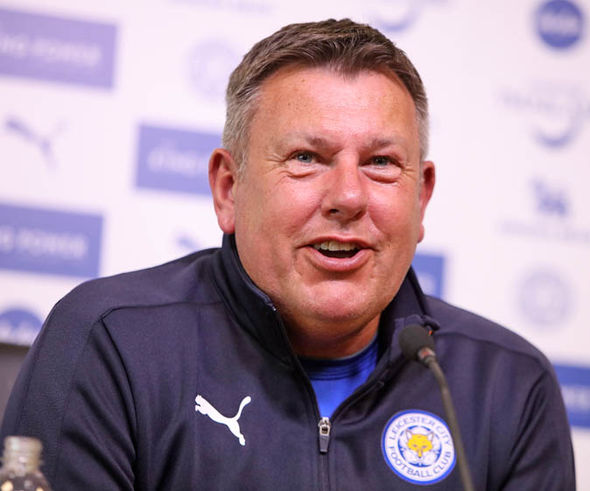 Leicester's fortunes in the league have been transformed under Craig Shakespeare