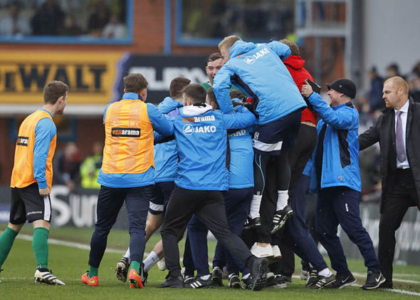 Lincoln are the first non-league side to reach the FA Cup quarter-finals since 1914