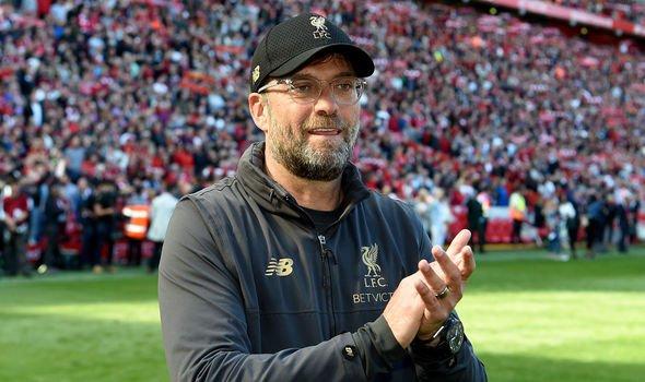 Liverpool fell just short this season