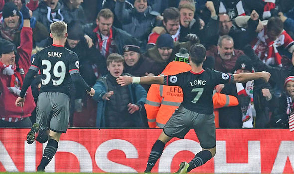 Liverpool Southampton