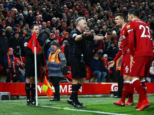 Liverpool 2-2 Tottenham AS IT HAPPENED: Harry Kane saves ...
