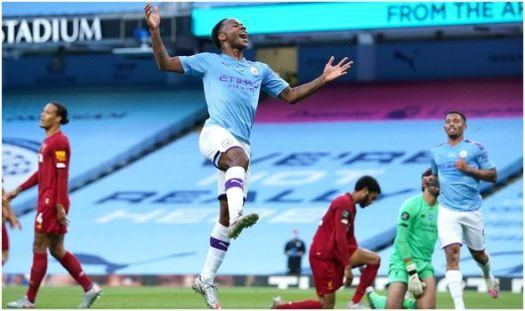 Man City 4-0 Liverpool: Premier League champions knocked ...