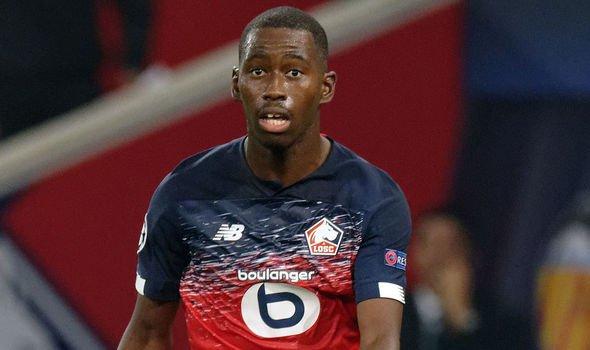 Man Utd see Boubakary Soumare as a potential heir to Paul Pogba