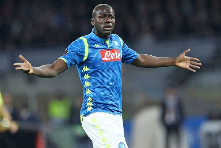 Man Utd 'very close' to completing Koulibaly deal as Solskjaer eyes first signing