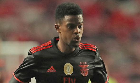 Nelson Semedo Manchester United Chelsea