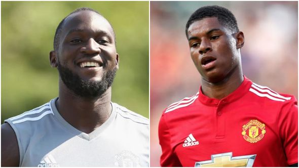 Manchester United News: Jose Mourinho will pair Romelu Lukaku and Marcus Rashford together