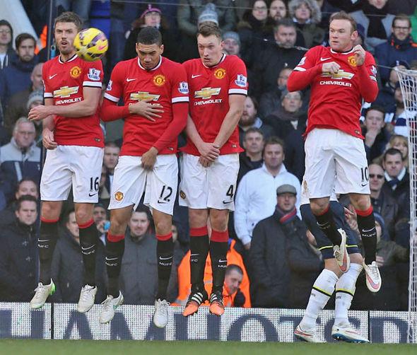 Manchester United kit deal