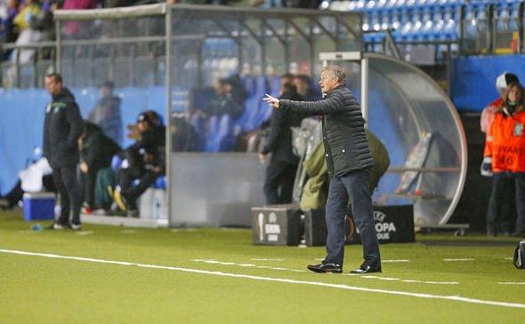 Ole Gunnar Solskjaer Man Utd new manager Cardiff