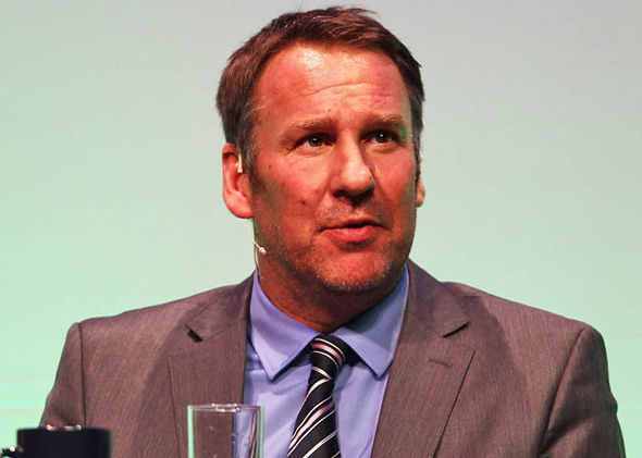 Paul Merson believes Arsene Wenger's job is on the line in the game against Hull