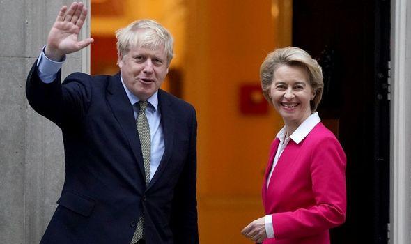 Prime Minister Boris Johnson has also criticised the plan