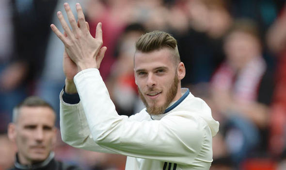 Real Madrid Manchester United Transfer News
