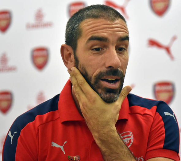 Robert Pires is confident Arsene Wenger will sign another contract