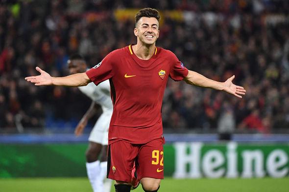 Roma vs Chelsea LIVE: Latest Champions League team news, goals & analysis