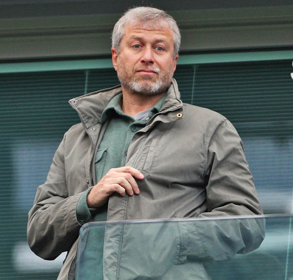 Roman Abramovich had reportedly agreed a deal in principle with Neymar