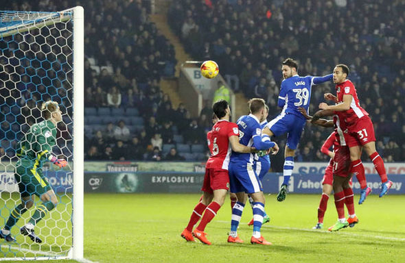 Sheffield Wednesday beat Blackburn