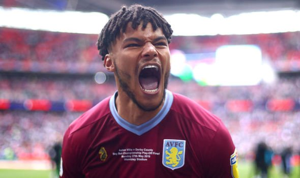 Transfer news LIVE: Aston Villa have agreed a £20m deal to sign Tyrone Mings