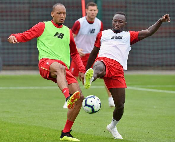 Xherdan Shaqiri will join Naby Keita and Fabinho as new signings at Liverpool this summer