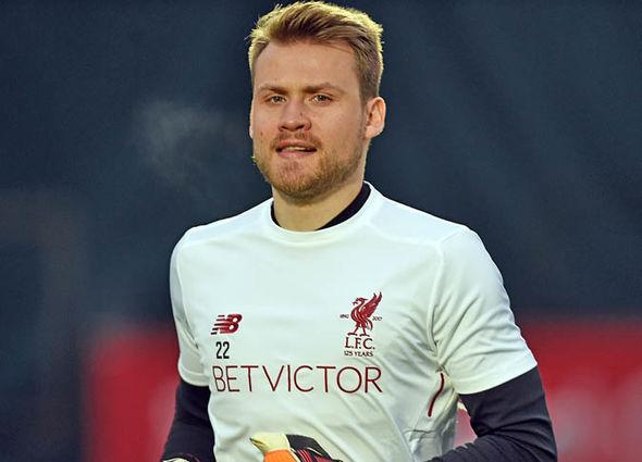 transfer news Liverpool Simon Mignolet