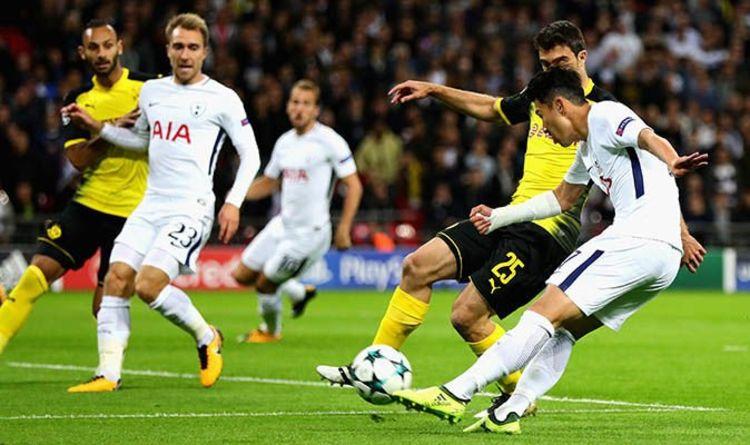 Tottenham vs Dortmund: Người khốn gặp kẻ khó