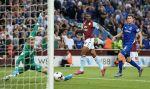 Aston Villa 2-0 Everton LIVE: Wesley and El Ghazi seal first Premier League win for Villa