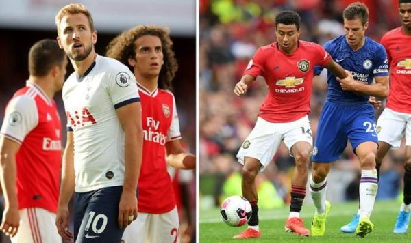 Carabao Cup TV schedule: Why are Arsenal, Tottenham, Man Utd, Chelsea not on TV?