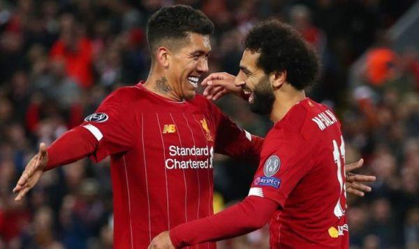 Liverpool vs RB Salzburg LIVE: Line ups confirmed, Champions League team news and fixtures