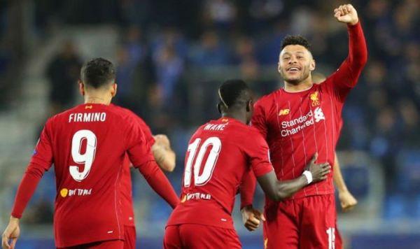 Genk 1-4 Liverpool LIVE: Alex Oxlade-Chamberlain thunderbolt, Mohamed Salah GOAL